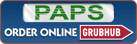Link to Pap's online ordering through Grubhub